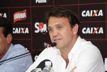 Petkovic é novo treinador do Vitória