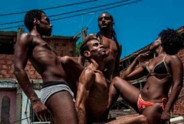 Grupos de dança disputam 'Batalha do Pagode Baiano' no Gregório de Mattos |