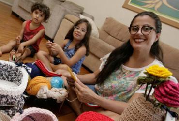 Mães abrem negócios em busca de horários flexíveis