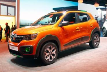 Renault esculacha o VW up! para promover o Kwid; assista
