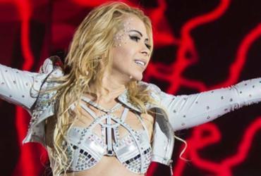 Cantora Joelma lança 1º DVD solo após sair da Calypso