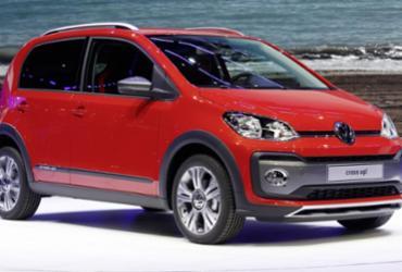 VW responde criticas da Renault sobre o up! com ajuda de Rafinha Bastos