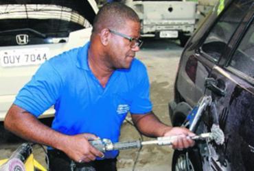 Reparo automotivo de excelência