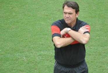 Petkovic espera contar com Kieza e Willian contra o Timão
