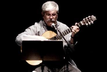 Dori Caymmi mostra um país bucólico em 'Voz de Mágoa: Música do Brasil'