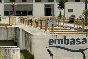 Embasa marca nova data de prova e reabre inscrições para concurso público