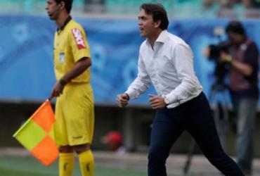 Lances de Vitória x Corinthians pela 2ª rodada do Brasileirão