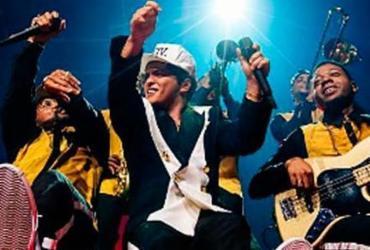 Bruno Mars confirma shows no Brasil para novembro