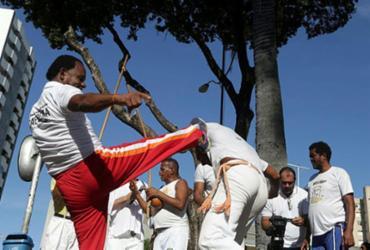 FGM abre inscrições para Prêmio Capoeira Viva Salvador