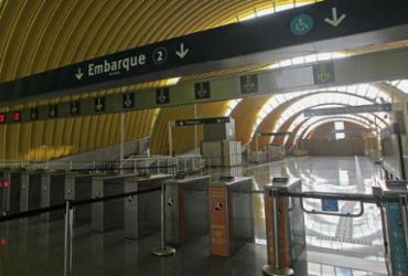 Estações do metrô na Paralela iniciam operação nesta terça-feira