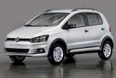 Volkswagen Fox 2018 perde versão, mas fica mais equipado
