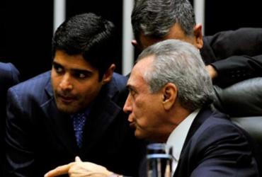 ACM Neto vai a Brasília ver como o DEM vai ficar; Levi Vasconcelos analisa