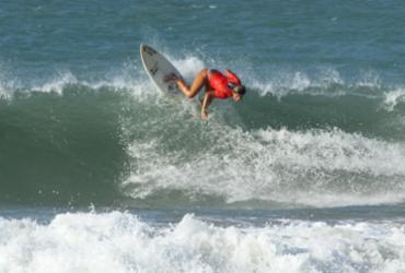 Ainda sem um destaque baiano, etapa do Brasileiro traz nova geração do surfe a Itacaré