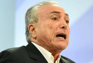 Crise pode influenciar julgamento da chapa Dilma-Temer no TSE