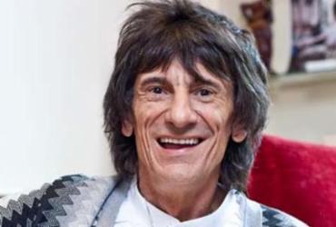 Guitarrista dos Rolling Stones passa por cirurgia