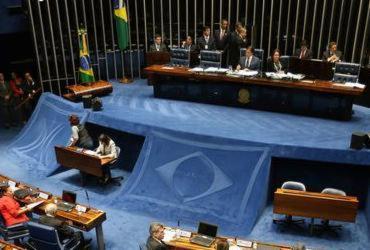 Senado aprova MP que libera saque das contas inativas do FGTS