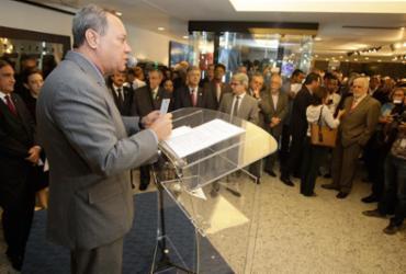 Fieb lamenta crise mas confia na aprovação das reformas