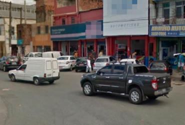 Dono de loja de autos é baleado durante assalto no Uruguai