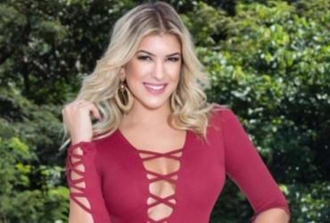 """Lore Improta apresenta """"Show da Lore"""" em Salvador"""