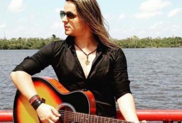 Ex-cantor da Calcinha Preta, Marlus Viana fará show em Salvador