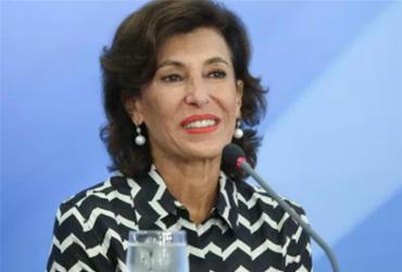 Maria Silvia alega 'razões pessoais' e se demite da presidência do BNDES