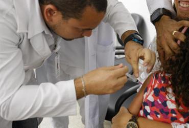 Secretaria municipal abre 24 novos postos para vacinar contra a gripe