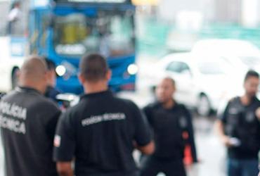 Alta de assaltos a ônibus preocupa cidadãos e autoridades