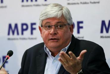 Rodrigo Janot volta a defender acordo com delatores da JBS
