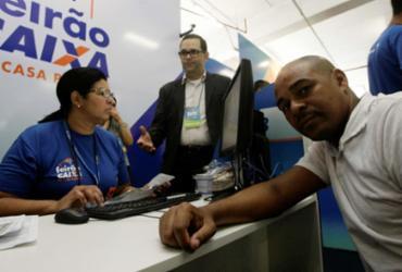 Feirão tem imóveis à venda a partir de R$ 115 mil; evento vai até domingo