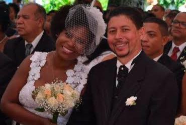 Cerimônia inter-religiosa oficializa união de 47 casais em Salvador