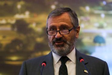 Temer troca comando do Ministério da Justiça e nomeia Torquato Jardim
