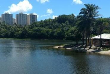 Jovem desaparece após afogamento no Parque de Pituaçu