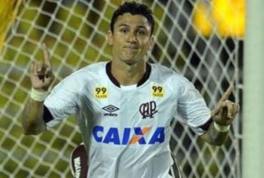 Bahia está próximo de contratação de meia do Atlético-PR