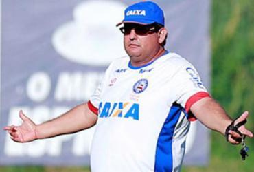 Guto deixa o Bahia e é confirmado como novo técnico do Inter