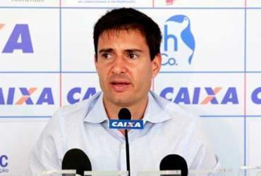 Diretor de futebol do Tricolor deixa em aberto novas contratações