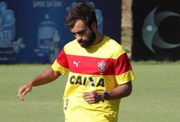 Gabriel Xavier treina e vai a campo; Kieza e André Lima são dúvida