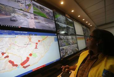 Transalvador anuncia a instalação de 88 semáforos inteligentes