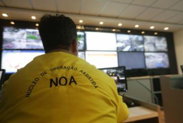 Semáforos inteligentes começam a funcionar em Salvador