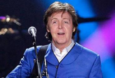 Primeiro dia de vendas para show de Paul McCartney em Salvador é intenso