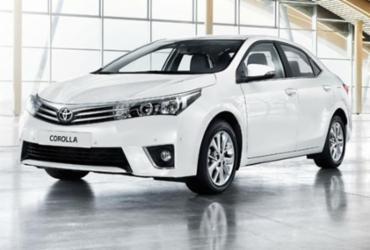 Confira o guia de preços dos carros novos nacionais | Foto: Divulgação
