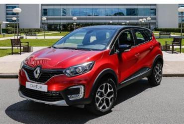 Veja o comparativo entre o Nissan Kicks e o Renault Captur
