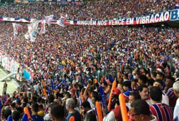 Bahia x Botafogo: ingressos já estão à disposição da torcida | Reprodução | Blog do Ted