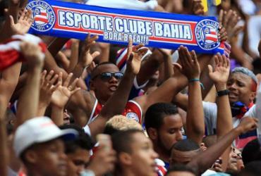 Bahia x Grêmio: ingressos para a partida de domingo já estão à venda | Reprodução | EC Bahia