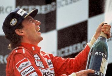 'Ayrton Senna, o Musical' será exibido em salas de cinema   Norio Koike   Divulgação