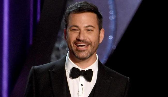 Jimmy Kimmel será novamente anfitrião do Oscar