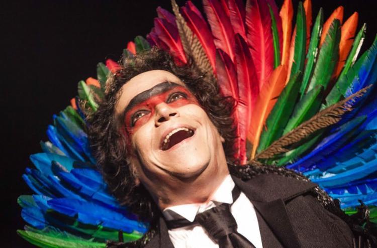 Espetáculo estreia nesta sexta no Café-Teatro Rubi - Foto: Divulgação