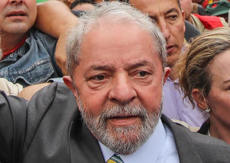 Força-tarefa da Lava Jato cobra R$ 87,6 milhões do ex-presidente; alegações finais têm 334 páginas - Foto: Ricardo Stuckert l Divulgação