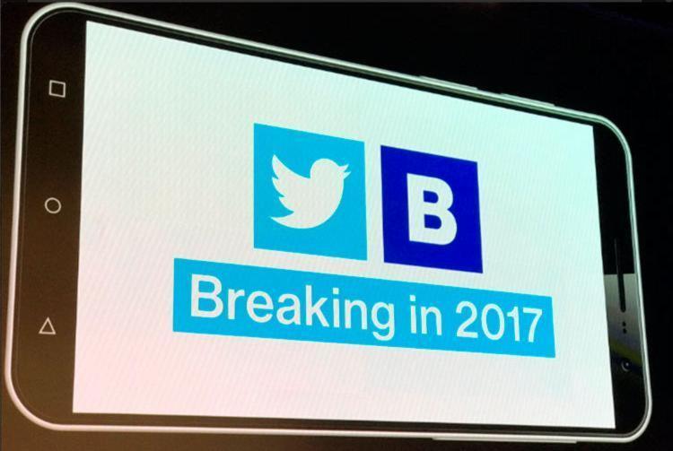 Bloomberg produzirá vídeos exclusivos para o canal - Foto: Reprodução | Twitter