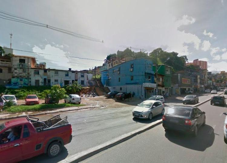 Crime aconteceu no Ogunjá - Foto: Reprodução | Google Maps