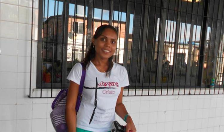 Administradora Jucinara dos Santos da Hora passou por cirurgia, mas não resistiu - Foto: Reprodução | Facebook